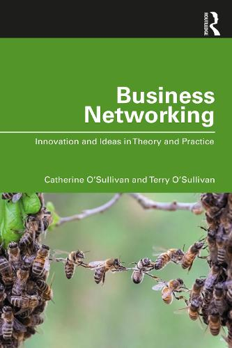 Business Networking: Innovation and Ideas in Theory and Practice (Paperback)