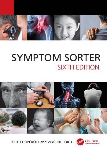 Symptom Sorter (Hardback)
