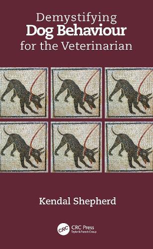Demystifying Dog Behaviour for the Veterinarian (Paperback)