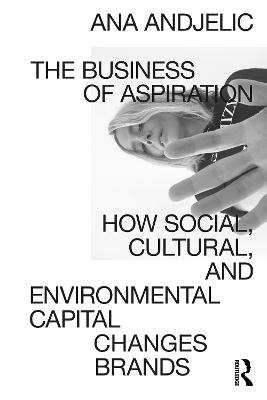 The Business of Aspiration: How Social, Cultural, and Environmental Capital Changes Brands (Paperback)