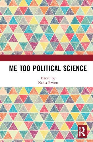 Me Too Political Science (Hardback)