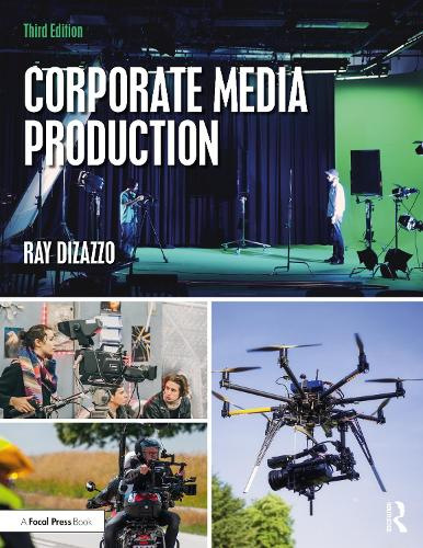 Corporate Media Production (Paperback)