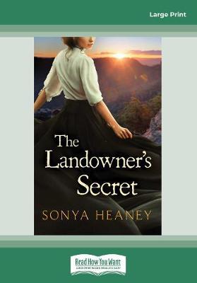 The Landowner's Secret (Paperback)