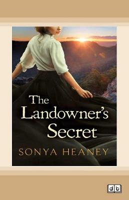 The Landowner's Secret (Paperback)