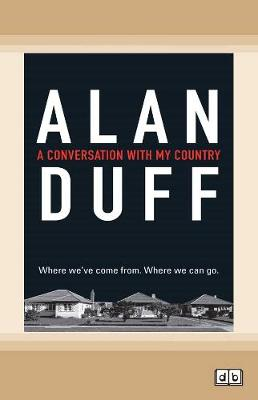 A Conversation with My Country (Paperback)
