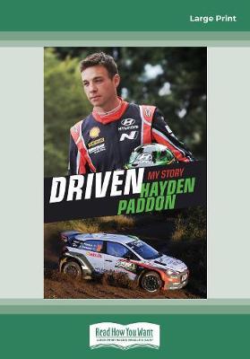 Driven (Paperback)