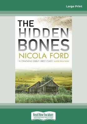 The Hidden Bones (Paperback)