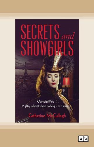 Secrets and Showgirls (Paperback)