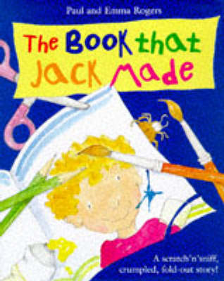 The Book That Jack Made (Hardback)
