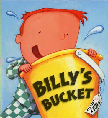 Billy's Bucket (Hardback)