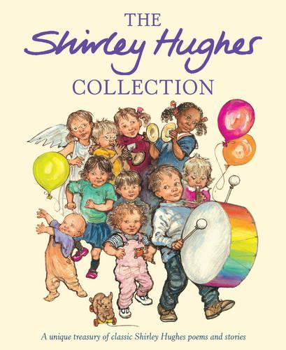The Shirley Hughes Collection (Hardback)