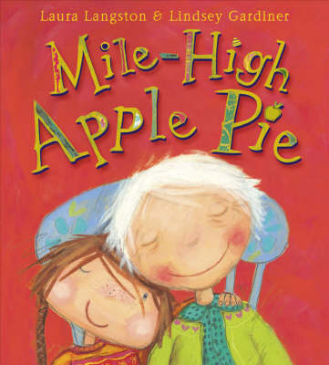 Mile High Apple Pie (Hardback)