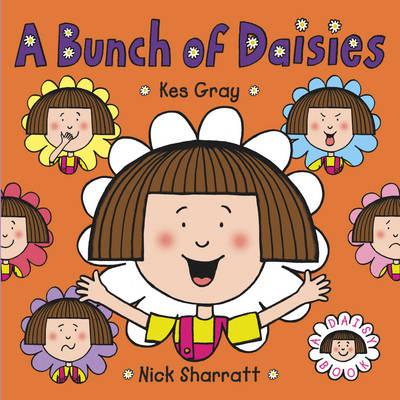 A Bunch of Daisies (Hardback)