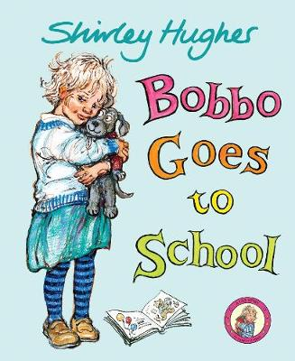 Bobbo Goes To School (Hardback)