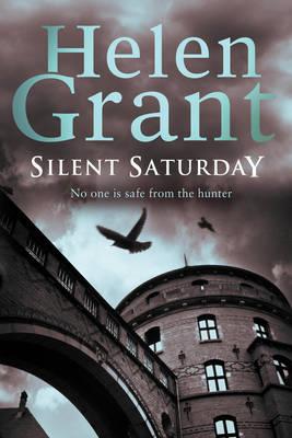 Silent Saturday - Forbidden Spaces Trilogy (Hardback)