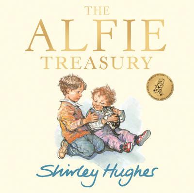 The Alfie Treasury (Hardback)