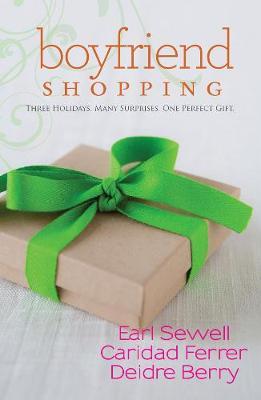 Boyfriend Shopping (Paperback)