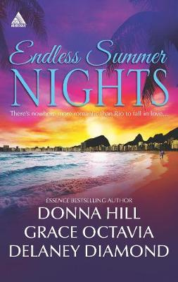 Endless Summer Nights (Paperback)