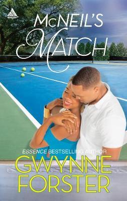 Mcneil's Match (Paperback)