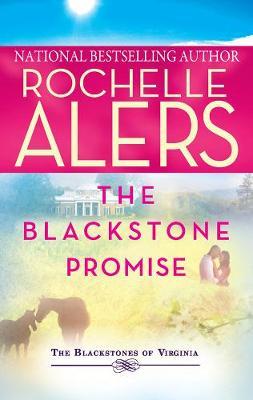The Blackstone Promise (Paperback)