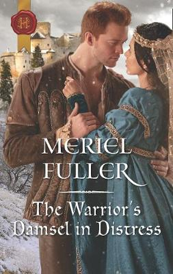 The Warrior's Damsel In Distress (Paperback)