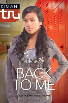 Back To Me (Paperback)