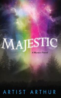 Majestic: A Mystyx Novel (Paperback)