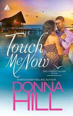 Touch Me Now (Paperback)