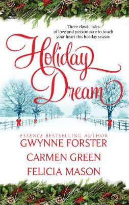 Holiday Dream (Paperback)