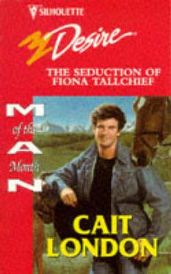 The Seduction Of Fiona Tallchief (Paperback)