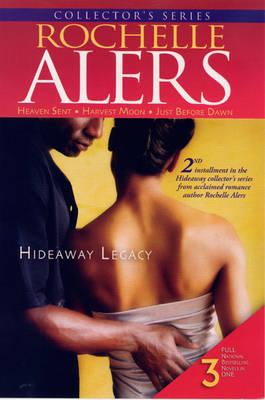 Hideaway Legacy (Paperback)