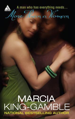 More Than A Woman (Paperback)