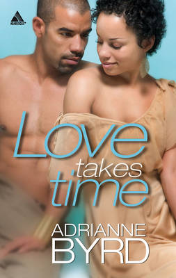 Love Takes Time (Paperback)
