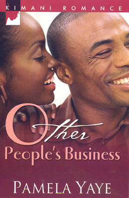Other People's Business (Paperback)