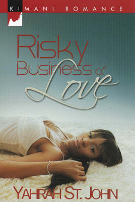 Risky Business Of Love (Paperback)