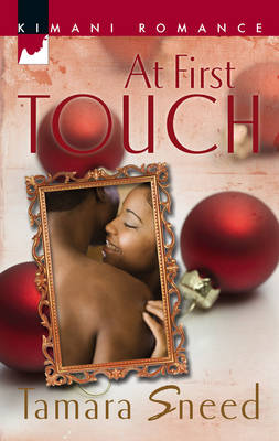 At First Touch (Paperback)
