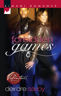 Forbidden Games (Paperback)