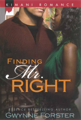 Finding Mr. Right (Paperback)