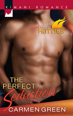 The Perfect Seduction (Paperback)