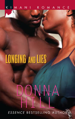 Longing And Lies (Paperback)