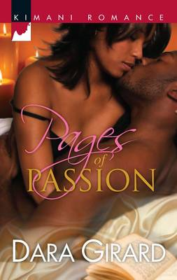 Pages Of Passion (Paperback)