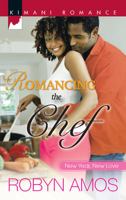 Romancing The Chef (Paperback)