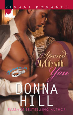 Spend My Life With You (Paperback)
