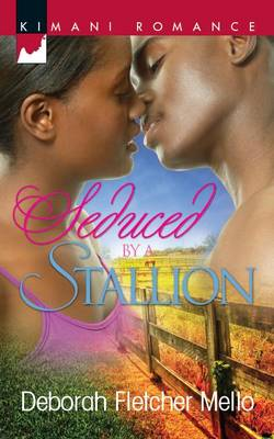 Seduced By A Stallion (Paperback)