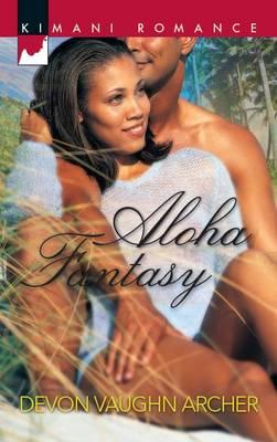 Aloha Fantasy (Paperback)