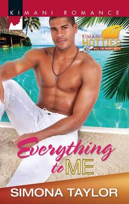 Everything To Me (Paperback)