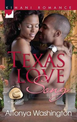 Texas Love Song (Paperback)