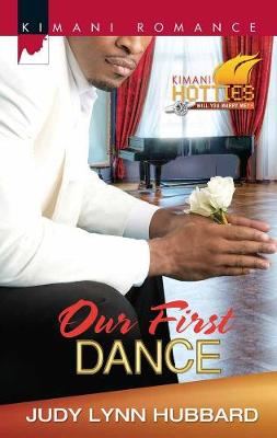 Our First Dance (Paperback)
