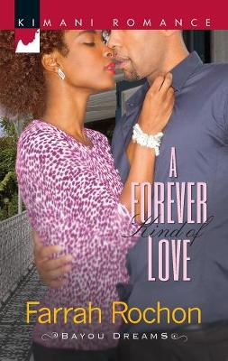 A Forever Kind Of Love (Paperback)