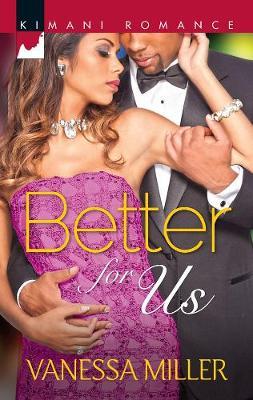 Better For Us (Paperback)